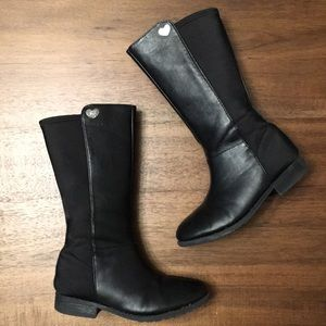 STUART WEITZMAN Girls Tall Boots.